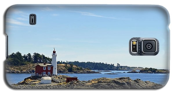Fisgard Lighthouse Galaxy S5 Case