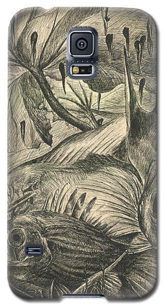 Fish Haven Galaxy S5 Case