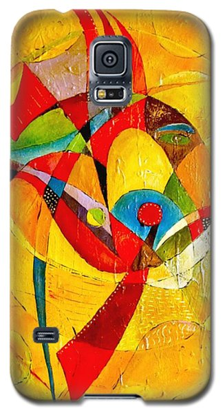 Fish II - Marucii Galaxy S5 Case
