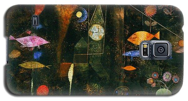 Fish Magic Galaxy S5 Case