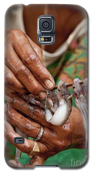 Fish Stick Galaxy S5 Case