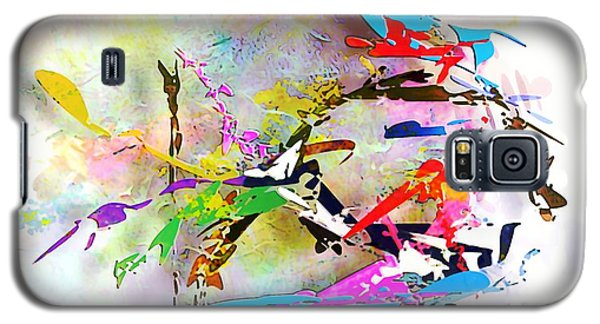 fish XXIV - marucii Galaxy S5 Case