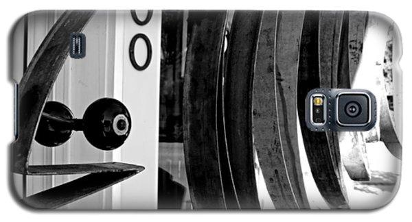 Fishbone Galaxy S5 Case