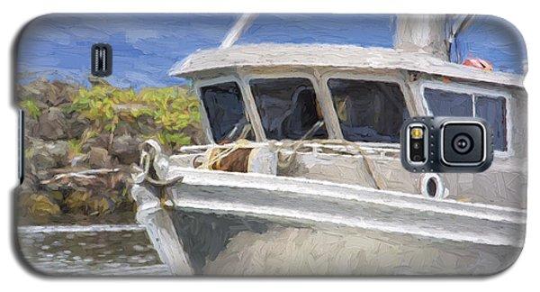 Fisherman's Prayer - West Coast Art Galaxy S5 Case