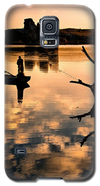 Fishermen Galaxy S5 Case