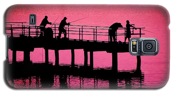 Fishermen Galaxy S5 Case