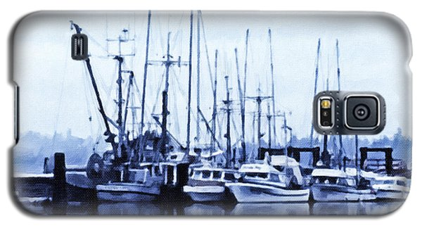 Fishers' Wharf Galaxy S5 Case