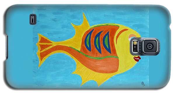 Fishie Galaxy S5 Case