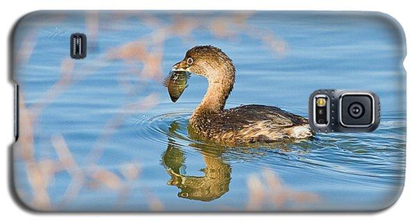 Fishing Galaxy S5 Case by Annette Hugen