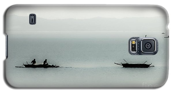 Fishing On The Philippine Sea   Galaxy S5 Case