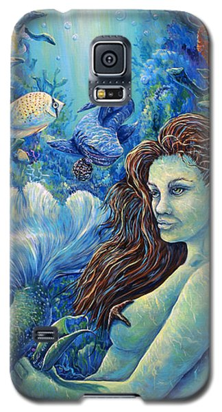 Fishy Business Galaxy S5 Case