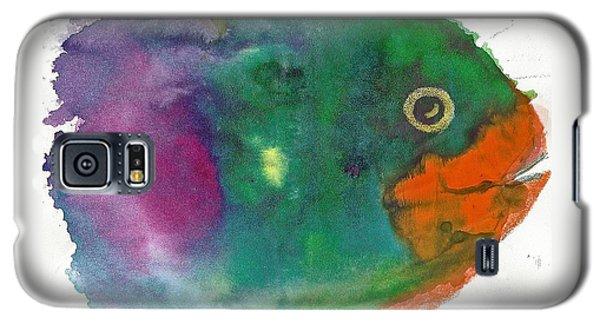 Fishy Galaxy S5 Case