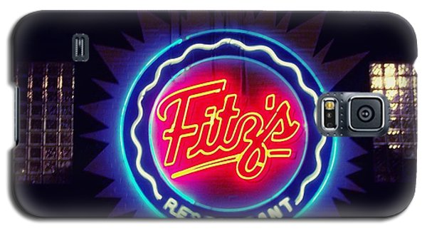 Fitz's Restaurant 2 Galaxy S5 Case by Kelly Awad