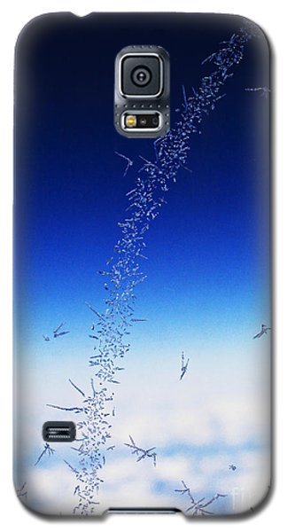 Five Miles High Galaxy S5 Case