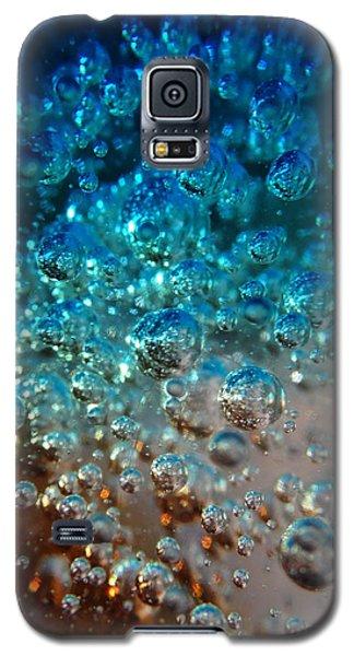 Fizzin Galaxy S5 Case