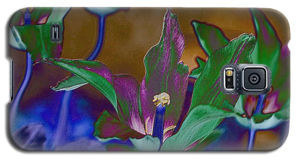 Galaxy S5 Case featuring the photograph Fl3714 by Leo Symon