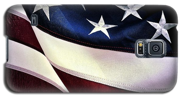 Flag Spotting At The Va Galaxy S5 Case