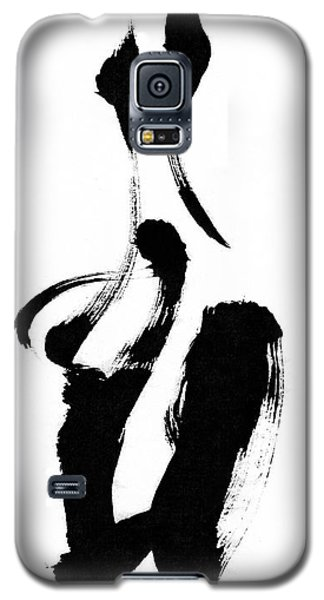 Flame Of Enlightenment Galaxy S5 Case
