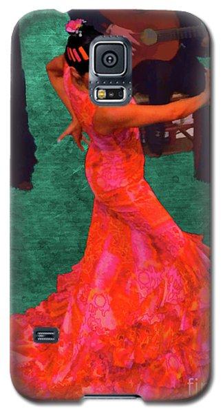 Flamenco Galaxy S5 Case