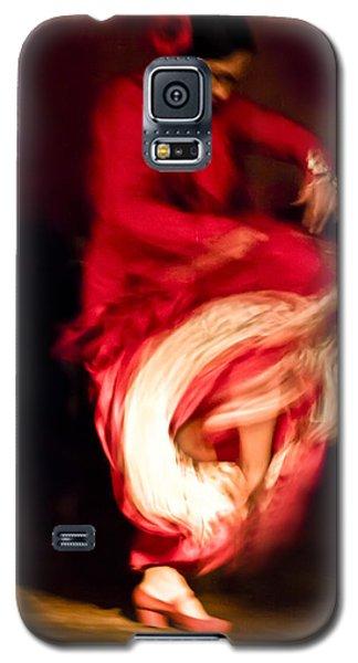 Flamenco Series 1 Galaxy S5 Case