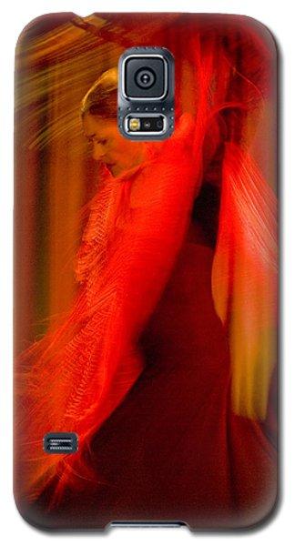 Flamenco Series 10 Galaxy S5 Case