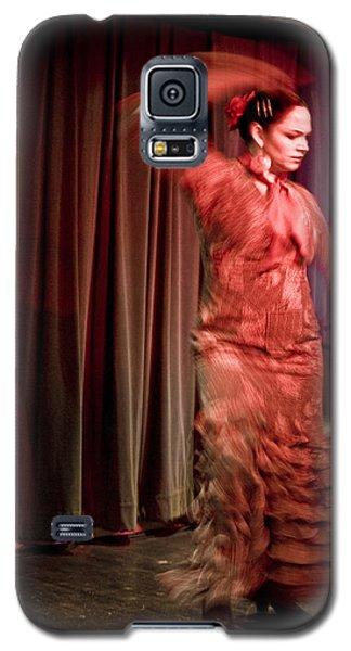 Flamenco Series 13 Galaxy S5 Case