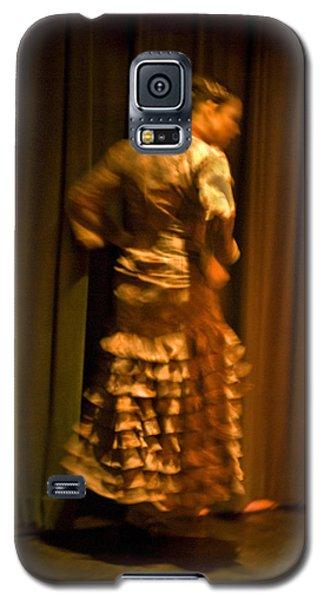 Flamenco Series 14 Galaxy S5 Case