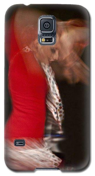 Flamenco Series 3 Galaxy S5 Case
