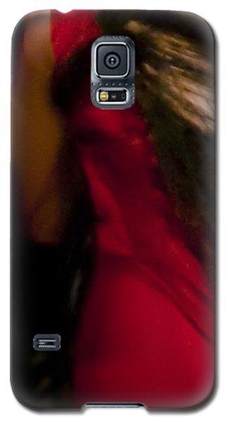 Flamenco Series 6 Galaxy S5 Case