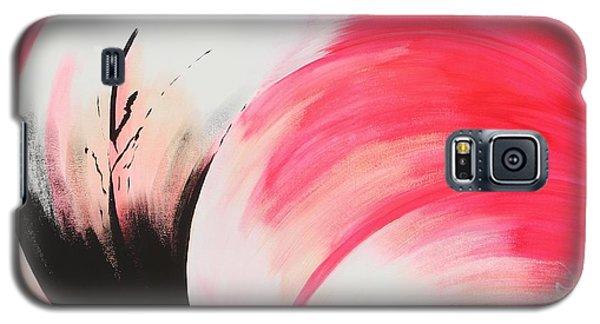 Flamingo Galaxy S5 Case