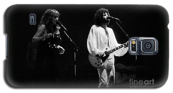 Fleetwood Mac In Amsterdam 1977 Galaxy S5 Case