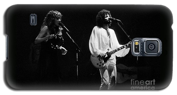 Fleetwood Mac In Amsterdam 1977 Galaxy S5 Case