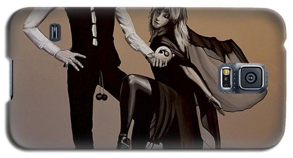 Fleetwood Mac Rumours Galaxy S5 Case