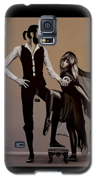 Fleetwood Mac Rumours Galaxy S5 Case