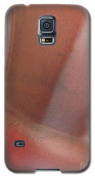 Fleur De Lis Galaxy S5 Case by Mark Holbrook