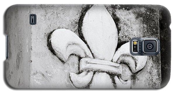 Fleur De Lys Galaxy S5 Case