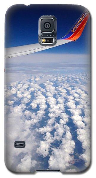 Flight Home Galaxy S5 Case