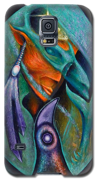 Flight Of Consciousness Galaxy S5 Case