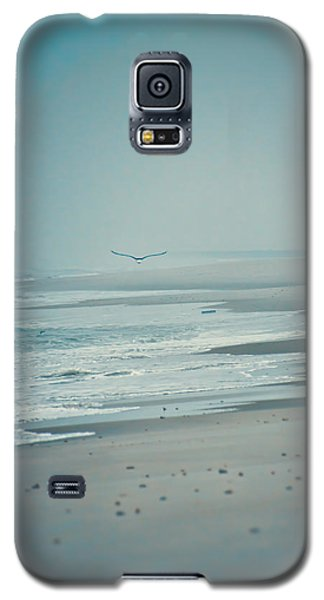 Flight Of Tranquility And Peace Galaxy S5 Case