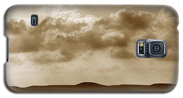 Flint Hills Panorama Galaxy S5 Case