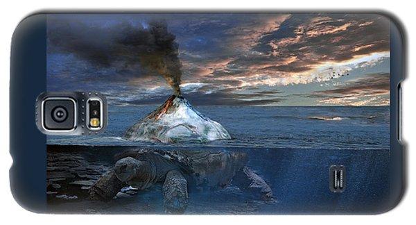 Flint Galaxy S5 Case