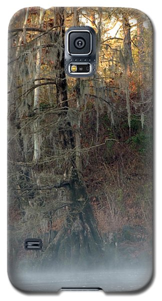 Galaxy S5 Case featuring the photograph Flint River 15 by Kim Pate