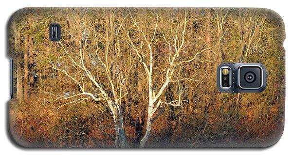 Flint River 16 Galaxy S5 Case