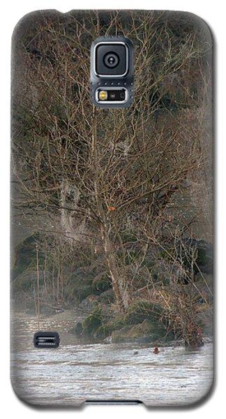 Flint River 19 Galaxy S5 Case