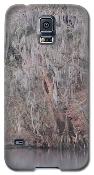 Galaxy S5 Case featuring the photograph Flint River 2 by Kim Pate