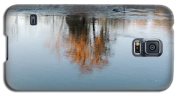 Galaxy S5 Case featuring the photograph Flint River 21 by Kim Pate