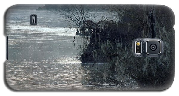 Galaxy S5 Case featuring the photograph Flint River 28 by Kim Pate