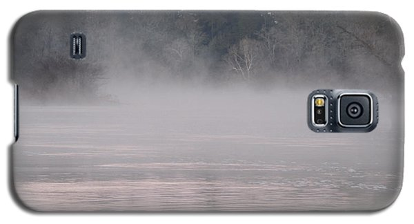 Flint River 3 Galaxy S5 Case by Kim Pate