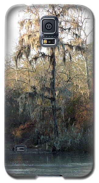 Flint River 30 Galaxy S5 Case