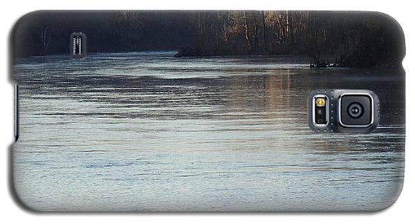 Flint River 31 Galaxy S5 Case